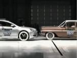 2009 Chevrolet Malibu vs 1959 Chevrolet Bel Air