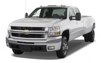 Top 2011 Chevrolet Truck To Look Out For