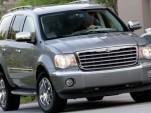 2009 Chrysler Aspen Limited Hybrid