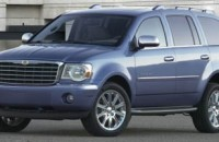Used Chrysler Aspen