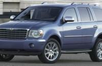 Used Chrysler Aspen