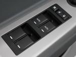 2009 Chrysler Sebring 2-door Convertible Touring Door Controls