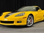 2009 Corvette Z06 GT1 Edition for sale at Lund Cadillac