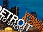 2009 Detroit Auto Show Winners & Losers