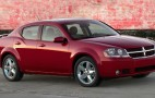 Chrysler plans to drop AWD option on 2009 Sebring, Avenger and Caliber
