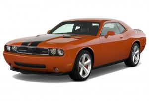2009 Dodge Challenger SRT8: The Classic Muscle Car Reborn