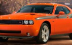 Dodge officially unveils Challenger R/T Classic