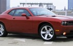 Review: 2009 Dodge Challenger R/T