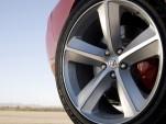 2009 Dodge Challenger SRT8 Alcoa aluminum wheel