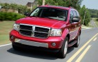 Chrysler confirms plans to discontinue Aspen and Durango hybrid SUVs