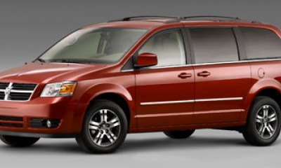 2009 dodge grand caravan review ratings specs prices and photos the car connection. Black Bedroom Furniture Sets. Home Design Ideas