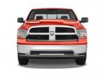 "2009 Dodge Ram 1500 2WD Reg Cab 120.5"" SLT Front Exterior View"