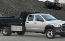 2009 Dodge Ram 4500 ST