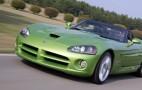 Chrysler resumes production post bankruptcy, starts with Dodge Viper SRT10