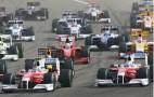 Report: VW Rules Out Formula 1 Bid