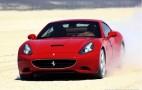 Ferrari Working On California-Based Hybrid?