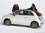 2011 Fiat 500 Mini-Car On Sale By End of Year, Chrysler Says