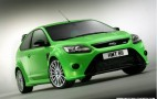 Focus RS Back In The Spotlight After Ford Exec Drops New Hints