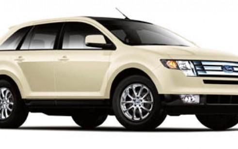 2009 Ford Edge SE
