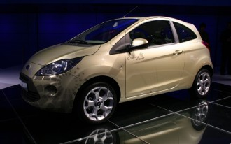 Ford CEO Mulally: Ka May Come Stateside