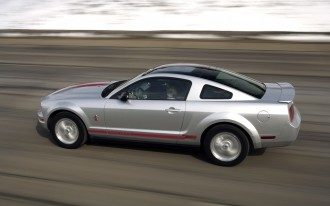 Is Ford's Mustang a Good First Car?