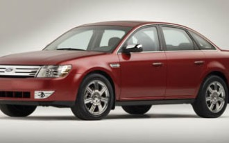 2009 Ford Taurus and 2009 Honda Odyssey: Ideal Vehicles, Say Owners