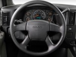"2009 GMC Savana Passenger RWD 3500 135"" Steering Wheel"