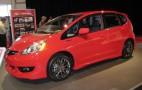 2009 Honda Fit Review