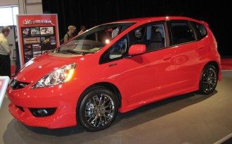 Honda Fit Versus Ford Fiesta: Safety Features Are Important