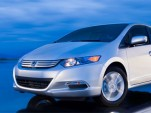 2009 Honda Insight Hybrid