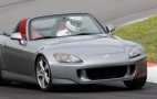New details on Honda's next-generation S2000