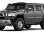 2009 HUMMER H2 SUV