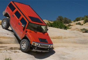 Hummer won't stop U.S. production, sale to new owners complete by October
