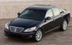 Hyundai and Prada collaborate on special edition Genesis sedans