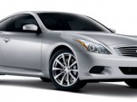 2009 Infiniti G37 Coupe Base