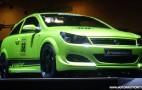LPG-converted Irmscher Opel Astra GTC Turbo headed to Geneva Motor Show