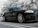 2009 Jaguar XKR S