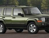 2009 Jeep Commander Sport