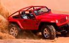 Mopar Underground unveils two new Jeep off-road concepts