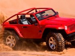 2009 Jeep Lower Forty Concept