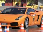 2009 Lamborghini Academy