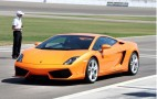 Lamborghini Driver Arrested After Posting Video Of Speeding Stunt Online
