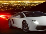 2009 Lamborghini LP560-4 pricing info