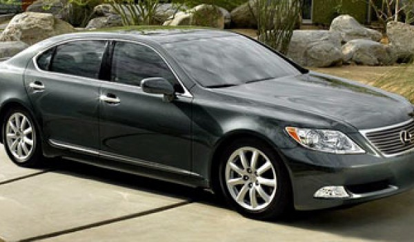 2009 lexus ls 460 review ratings specs prices and photos the car connection. Black Bedroom Furniture Sets. Home Design Ideas