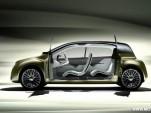 Littlest Lincoln Likely To Be Luxurious Compact Crossover