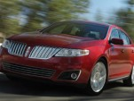 2009 Lincoln MKS flagship debuts in L.A.