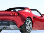2009 Lotus Elise Purist Edition Ardent Red