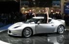 2010 Lotus Evora: The New Porsche 911 Challenger in Super Car Style