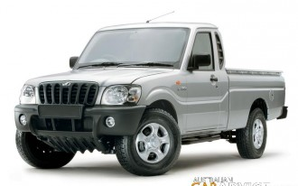 Mahindra Drags Feet on Filing for EPA Certification for Its Compact Pickups