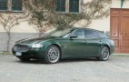 Now Is Your Chance To Put A Maserati Wagon In Your Garage